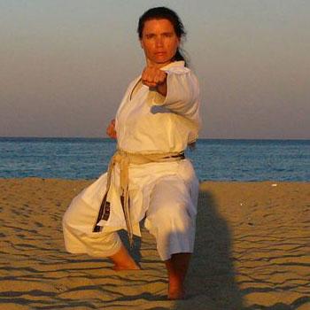 Willkommen auf Karate-Graz!